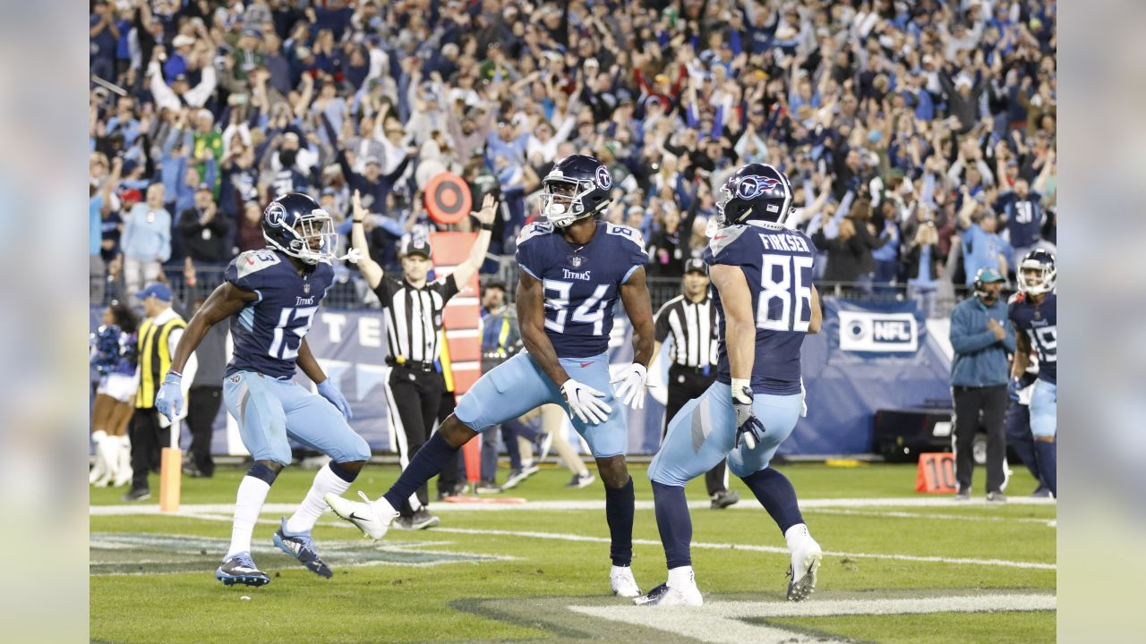 Titans Training Camp Preview: A Look at the Receivers