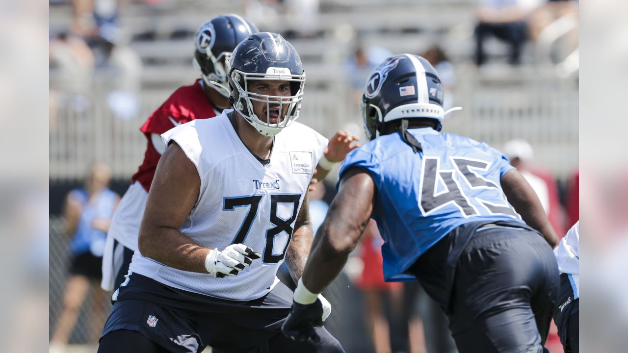 c66f2c27 Observations From Day 7 at Titans Camp
