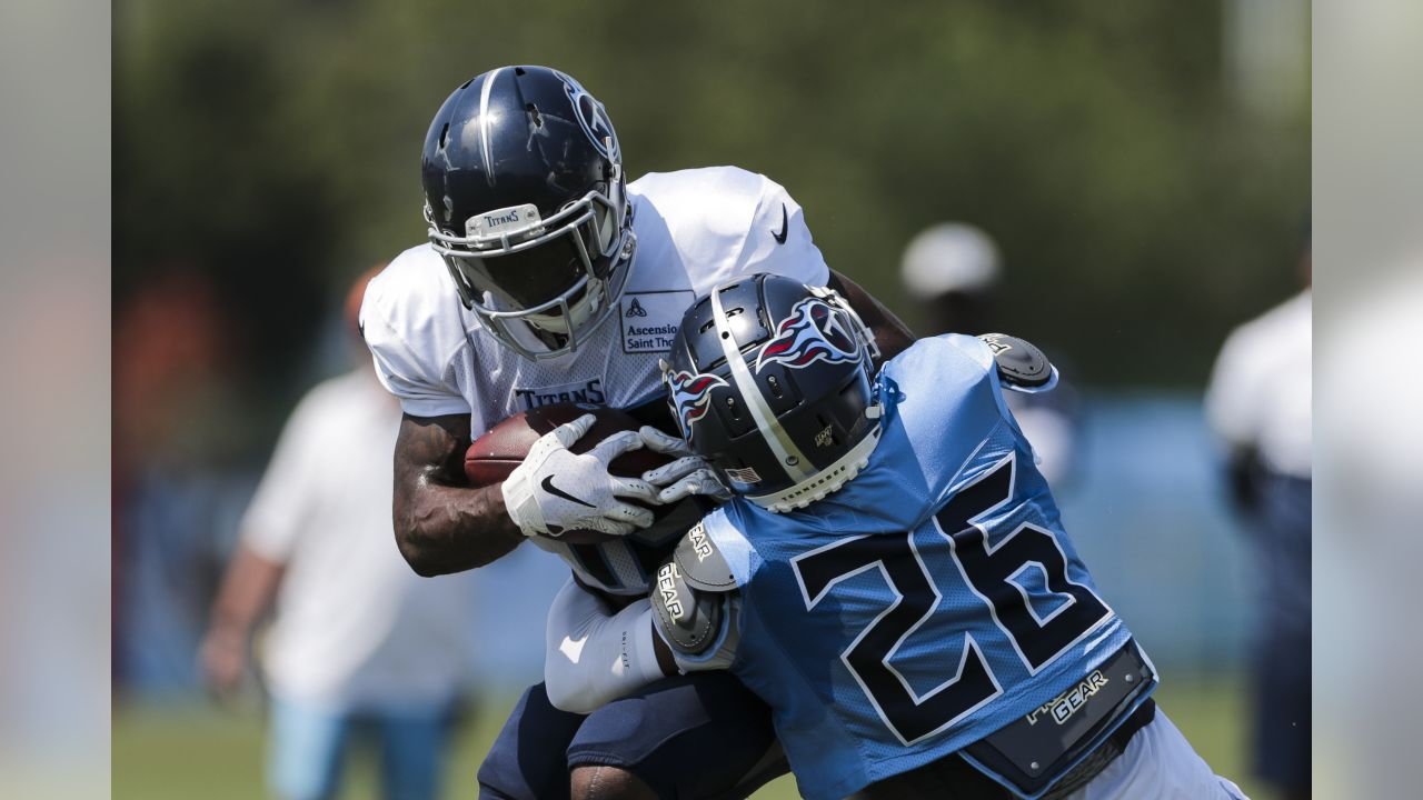 841227de Observations From Day 3 of Titans Camp