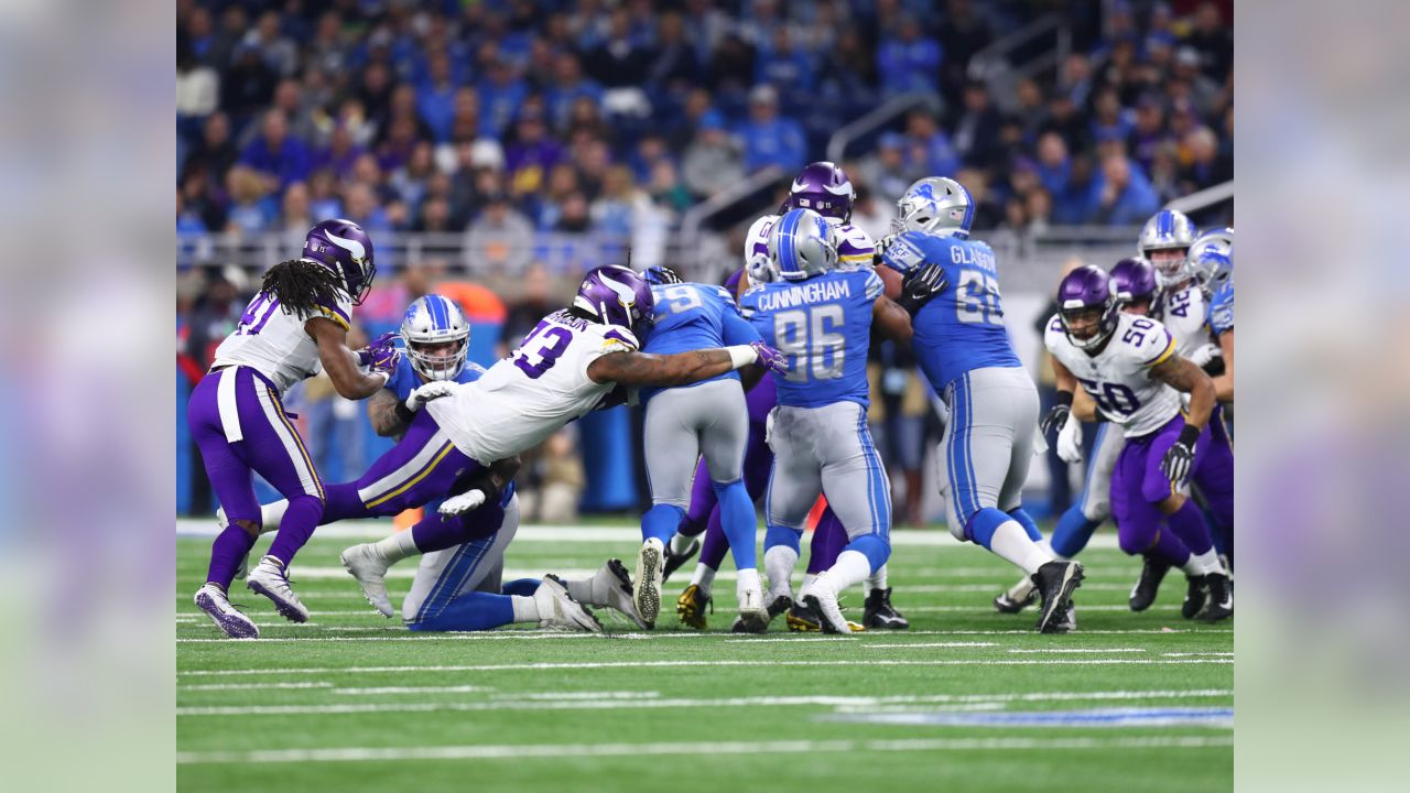 Vikings Can Make Playoffs with Week 17 Win Against Bears