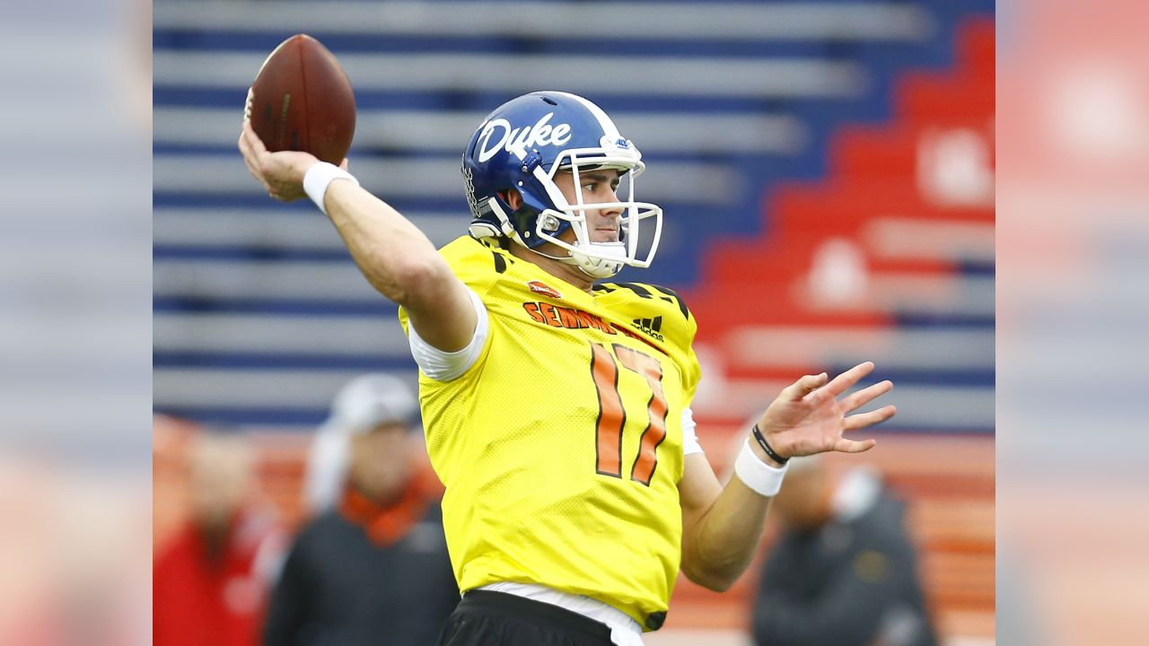 Prospect Profile: Duke QB Daniel Jones