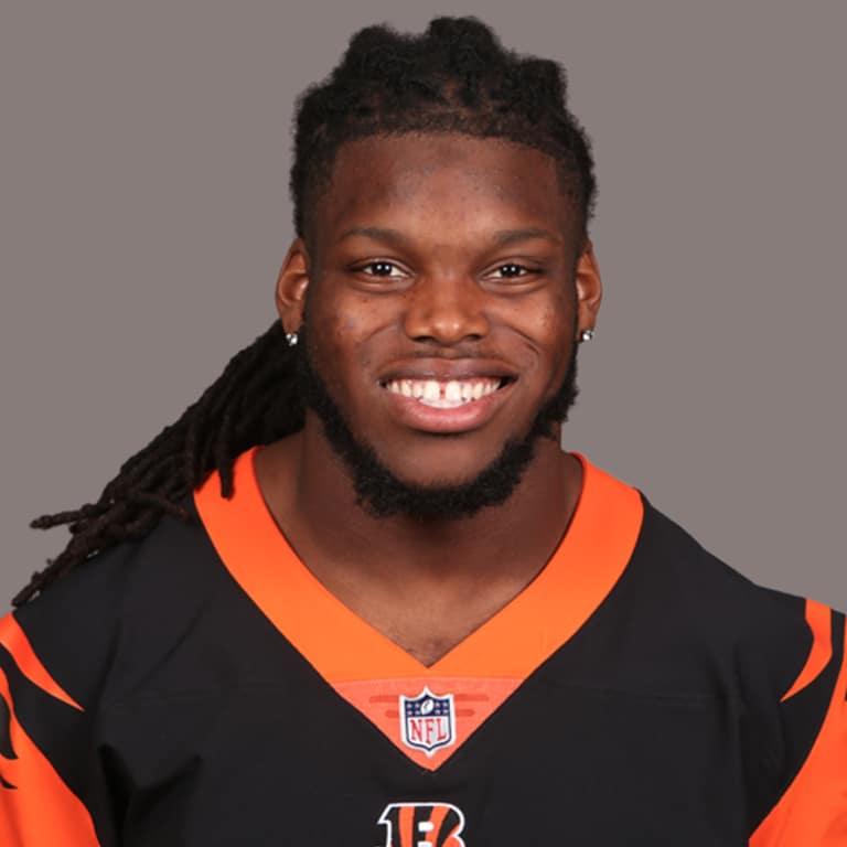 Malik Jefferson NFL Jersey