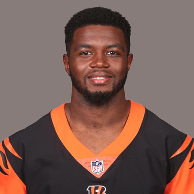 Brandon Wilson NFL Jersey