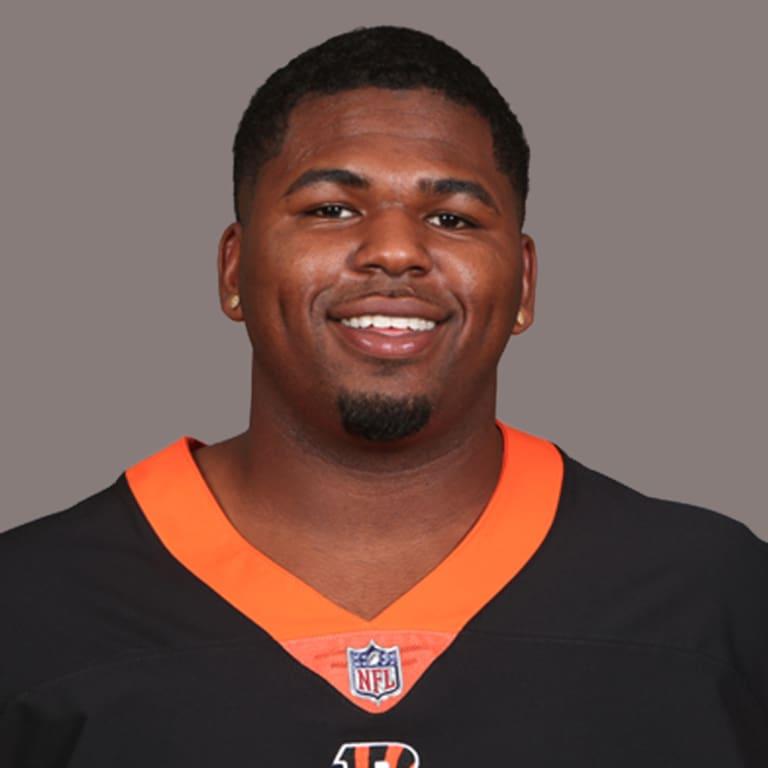 Rod Taylor NFL Jersey