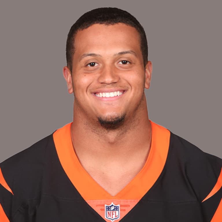 Jordan Evans NFL Jersey