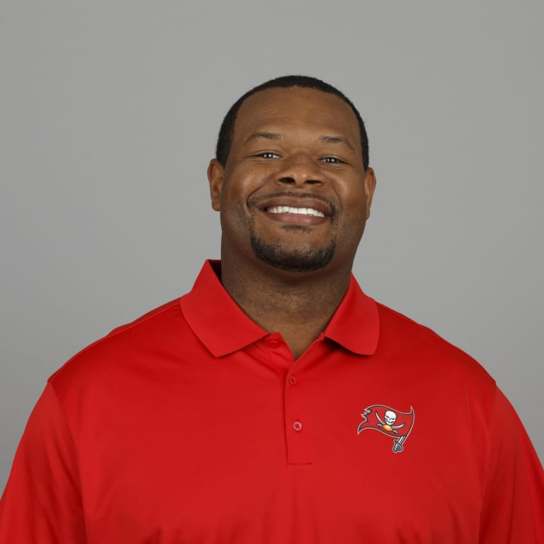 This is a 2015 photo of Paul Spicer of the Tampa Bay Buccaneers NFL football team. This image reflects the Tampa Bay Buccaneers active roster as of June 3, 2015 when this image was taken. (AP Photo)