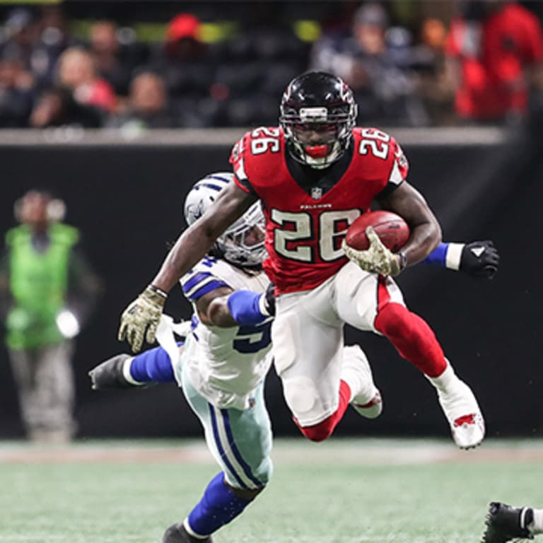 Image result for tevin coleman