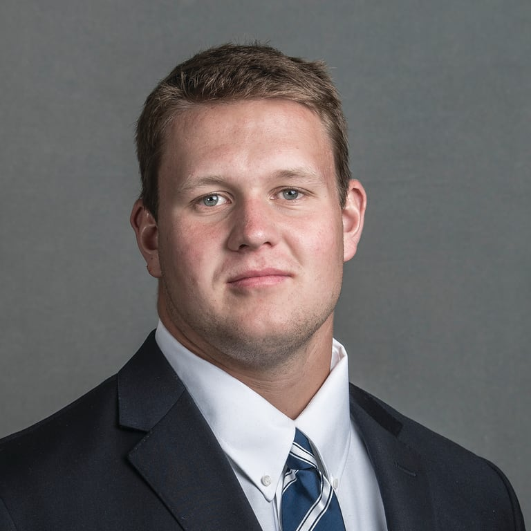 Christensen, Brady 01 17FTB Freshman Photo Day 17FTB Freshman Suit and Tie July 19, 2017 Photo by Nate Edwards BYU Photo BYU Photo