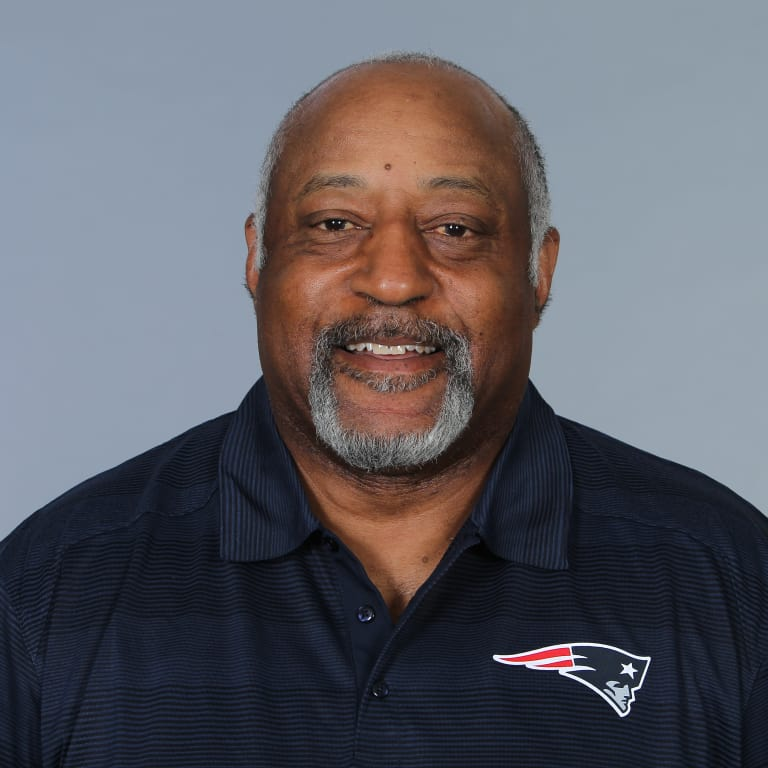 This is a 2014 photo of Ivan Fears of the New England Patriots NFL football team.  This image reflects the New England Patriots active roster as of June 11, 2014 when this image was taken.