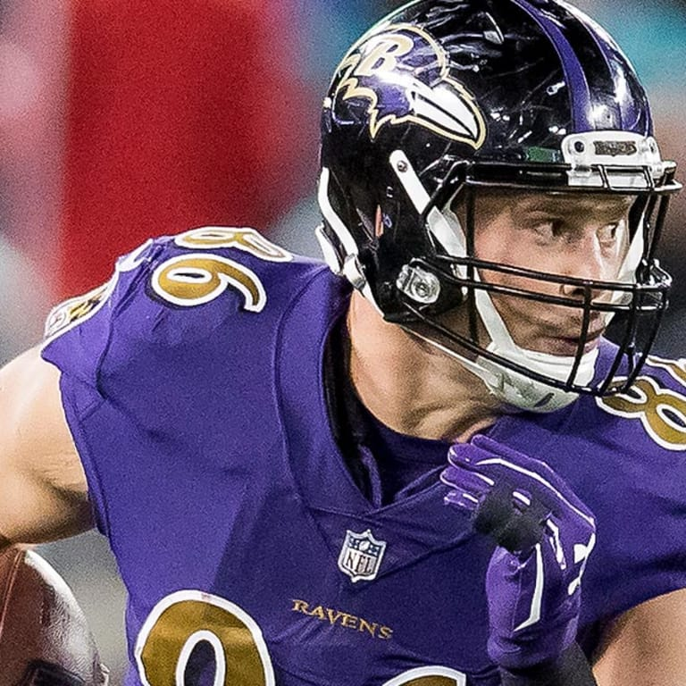 Nick Boyle NFL Jersey