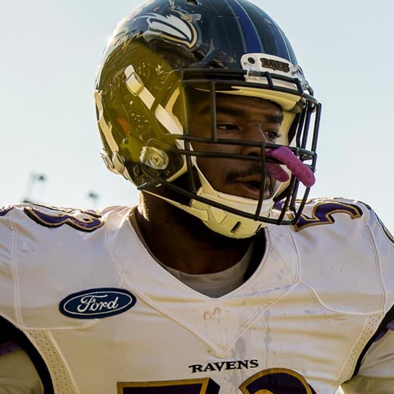 Bam Bradley NFL Jersey