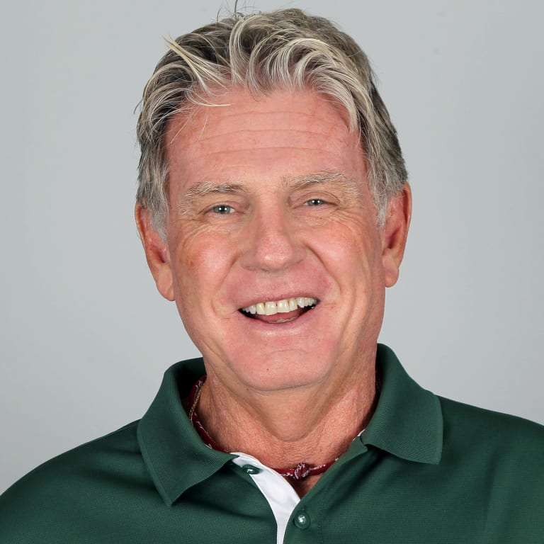 MIKE WESTHOFF