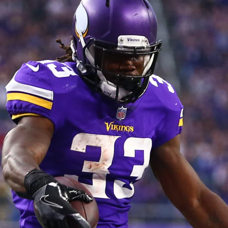 check out 5fc0a 5b88b Dalvin Cook