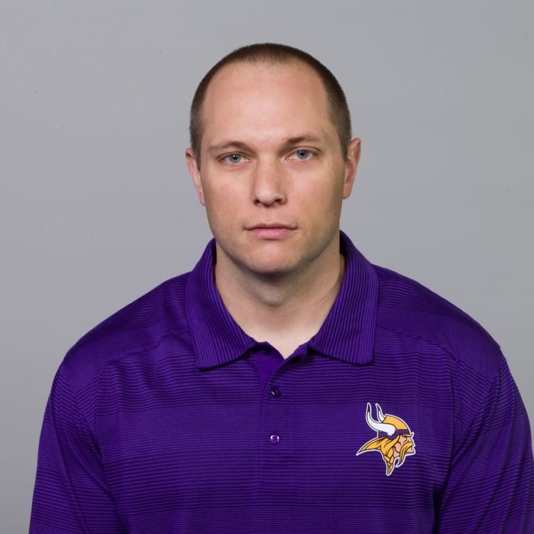 2014 Coaching Staff Headshots