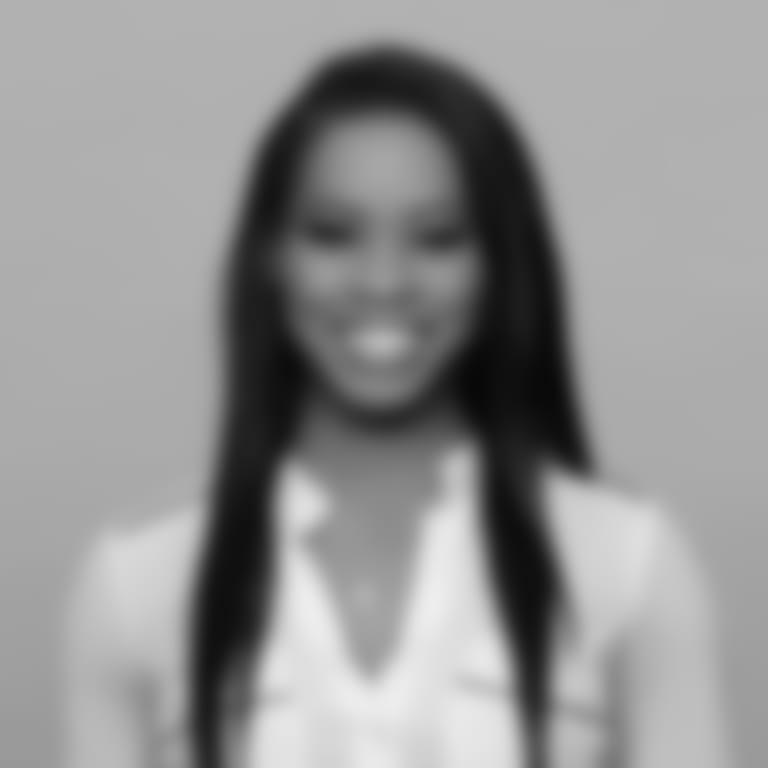 Headshot picture of Keiana Martin