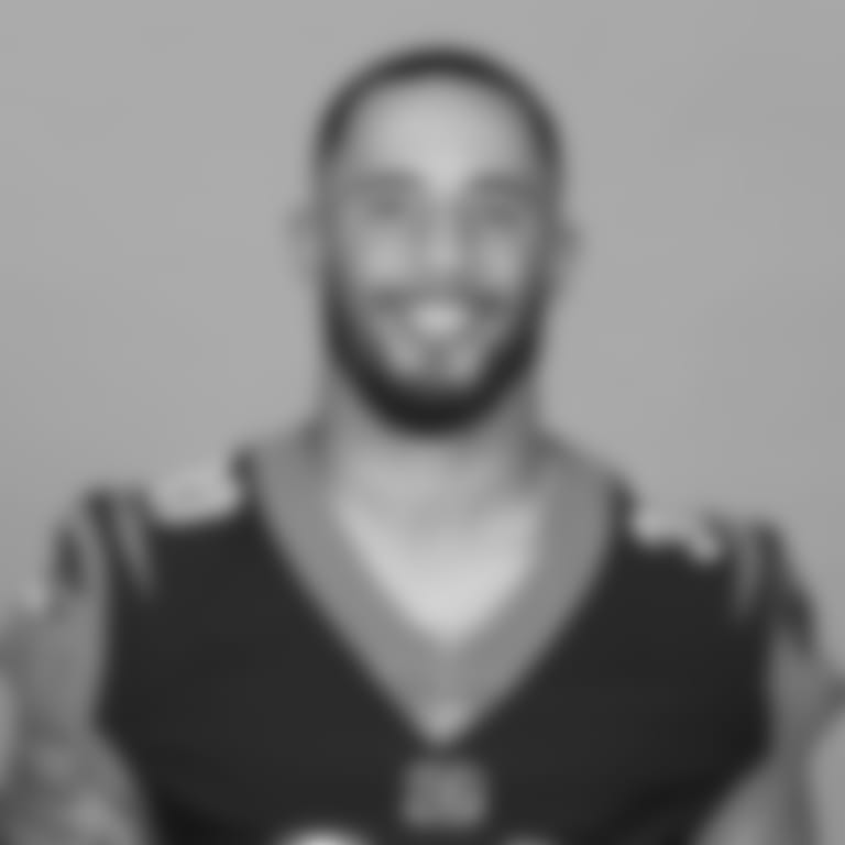 This is a 2020 photo of Jessie Bates III of the Cincinnati Bengals NFL football team. This image reflects the Cincinnati Bengals active roster as of Friday, Aug. 21, 2020 when this image was taken. (AP Photo)