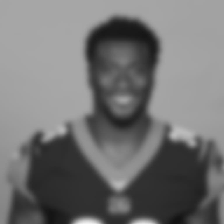 This is a 2020 photo of Shawn Williams of the Cincinnati Bengals NFL football team. This image reflects the Cincinnati Bengals active roster as of Friday, Aug. 21, 2020 when this image was taken. (AP Photo)