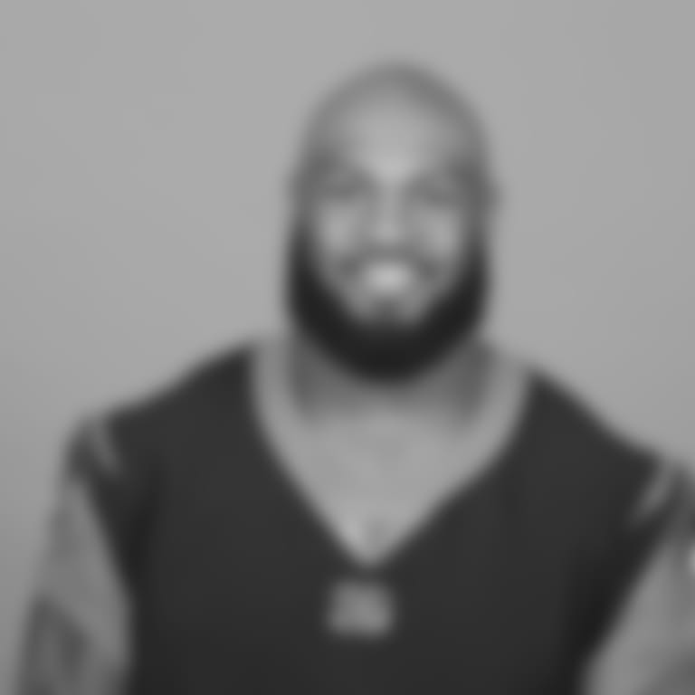 This is a photo of Andrew Brown of the Cincinnati Bengals NFL football team. This image reflects the Cincinnati Bengals active roster as of Monday, Aug. 24, 2020. (AP Photo)