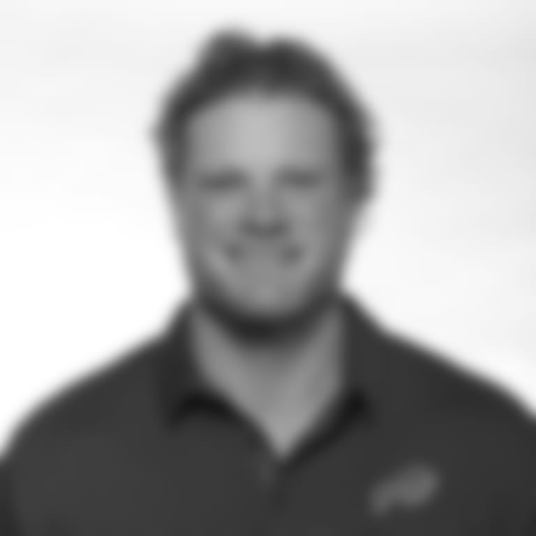 Headshot picture of Eric Wood