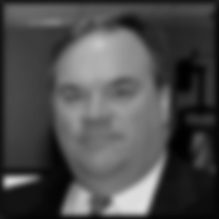 Headshot picture of John Murphy