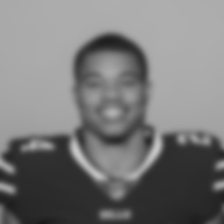 Headshot picture of Taron Johnson