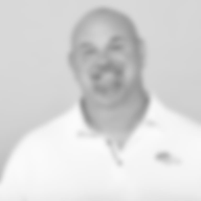 This is a 2018 photo of Sean Kugler of the Denver Broncos NFL football team. This image reflects the  active roster as of Sunday, June 10, 2018 when this image was taken. (AP Photo)