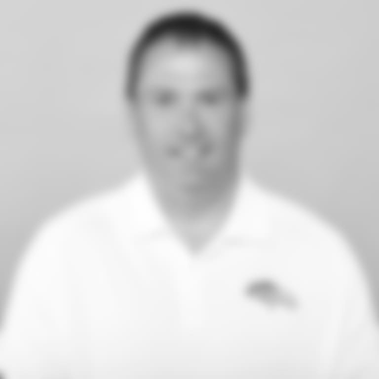 This is a 2018 photo of Tom McMahon of the Denver Broncos NFL football team. This image reflects the  active roster as of Monday, June 11, 2018 when this image was taken. (AP Photo)