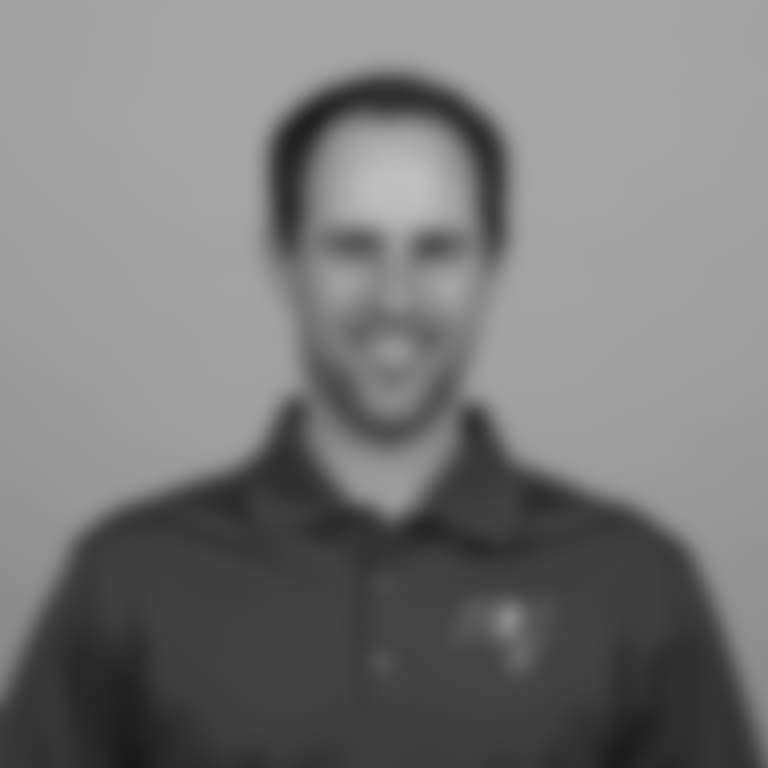 This is a 2015 photo of Andrew Weidinger of the Tampa Bay Buccaneers NFL football team. This image reflects the Tampa Bay Buccaneers active roster as of June 3, 2015 when this image was taken. (AP Photo)