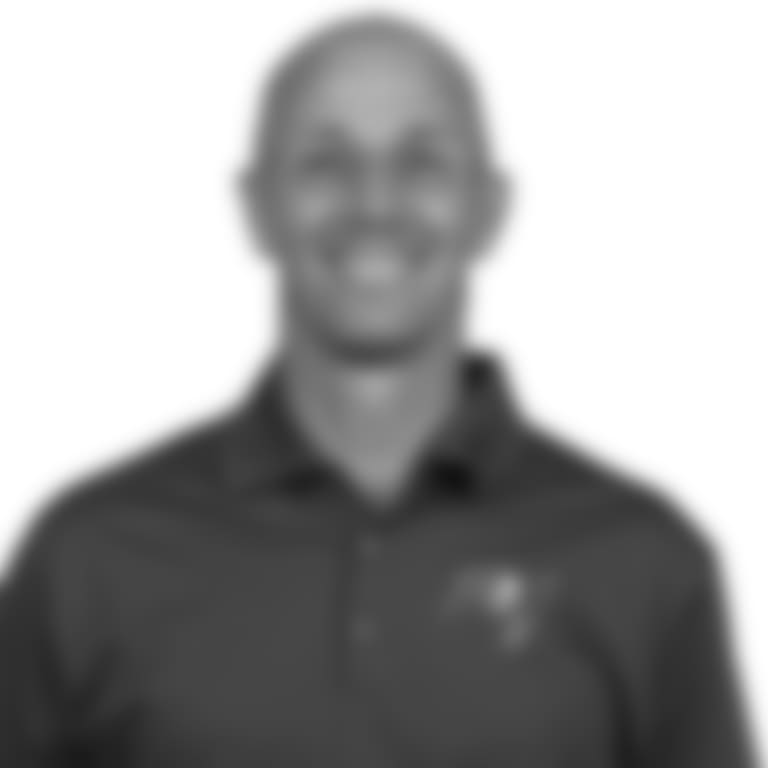 This is a photo of Mike Bajakian of the Tampa Bay Buccaneers NFL football team. This image reflects the Tampa Bay Buccaneers active roster as of Monday, June 12, 2017. (AP Photo)
