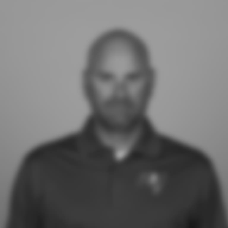 This is a 2016 photo of Jon Hoke of the Tampa Bay Buccaneers NFL football team. This image reflects the Tampa Bay Buccaneers active roster as of Wednesday, May 18, 2016 when this image was taken. (AP Photo)