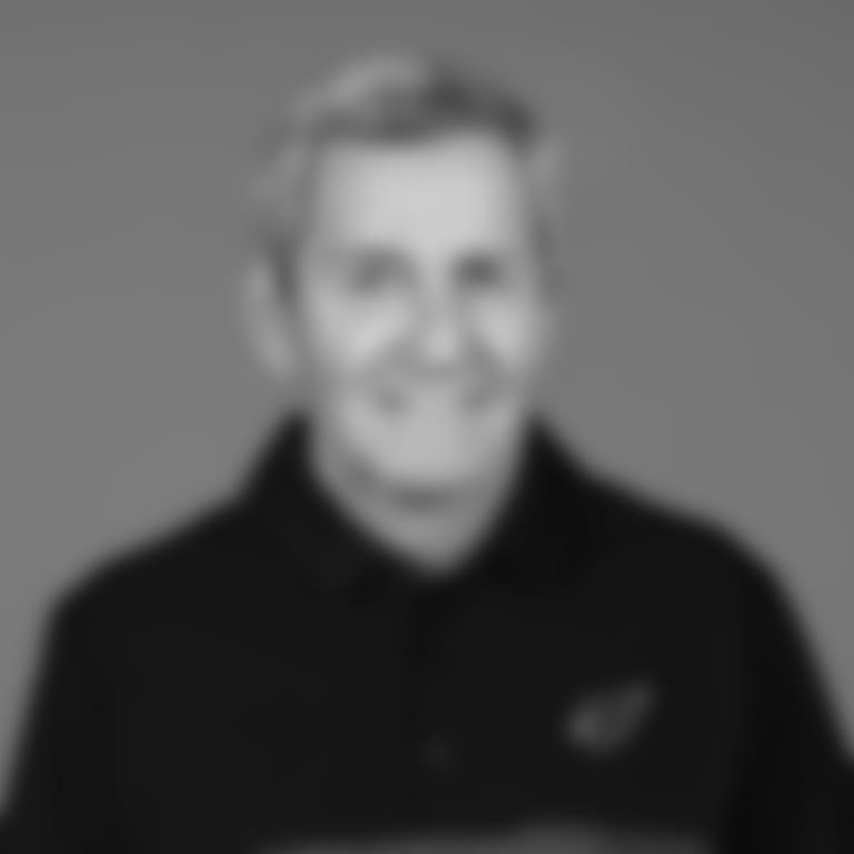 Jerry Sullivan 2019 Staff Headshot