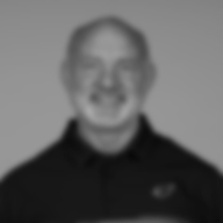 Buddy Morris 2019 Headshot