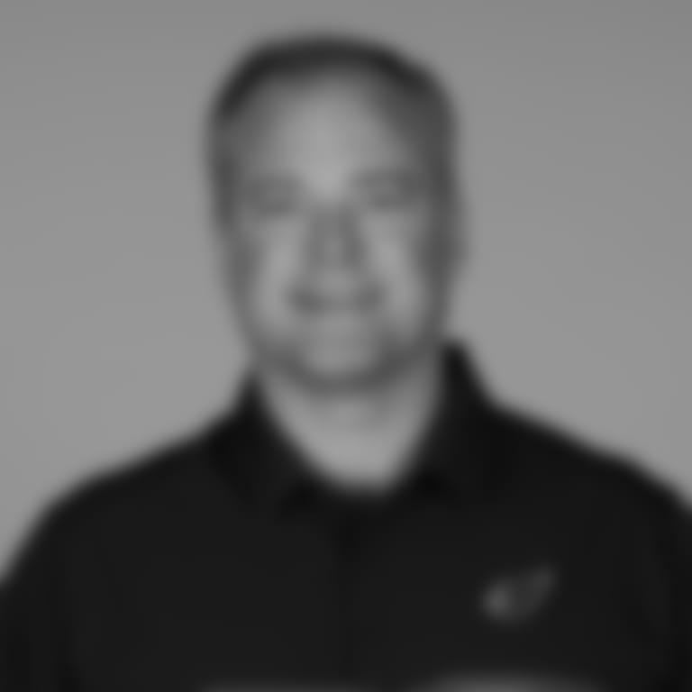 Billy Davis 2019 Headshot
