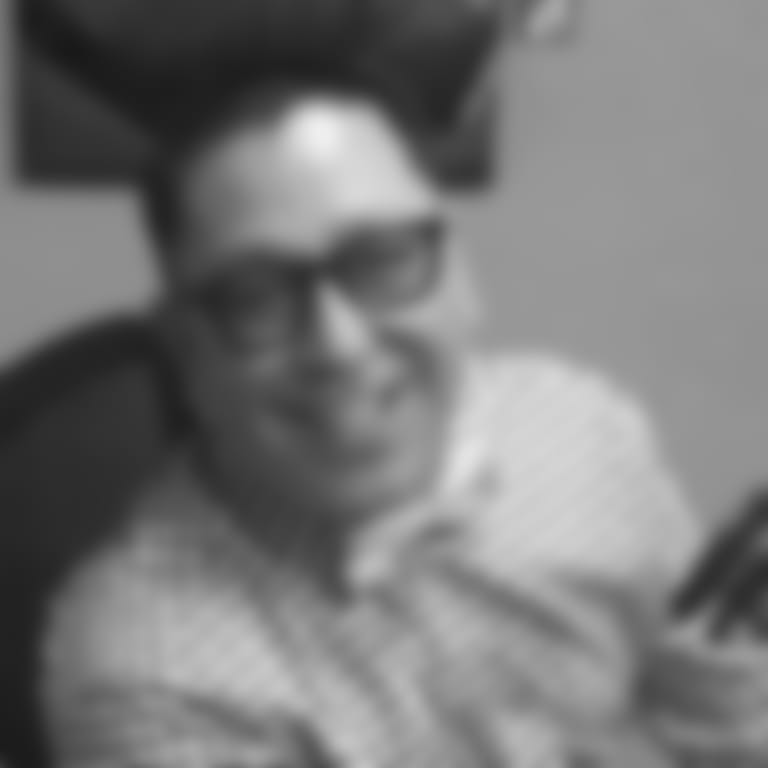 Headshot picture of Gabriel Trujillo voz oficial en español