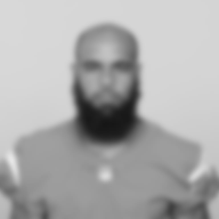 This is a 2020 photo of Allen Keenan of the Los Angeles Chargers NFL football team. This image reflects the Los Angeles Chargers active roster as of Saturday, August 1, 2020 when this image was taken. (AP Photo)