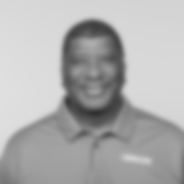 This is a 2019 photo of Roberts Alfredo of the Los Angeles Chargers NFL football team. This image reflects the Los Angeles Chargers active roster as of Monday, June 10, 2019 when this image was taken. (AP Photo)
