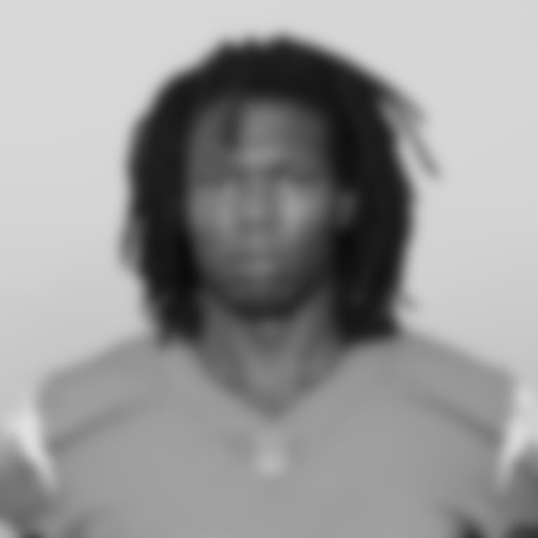 This is a 2020 photo of Green Virgil of the Los Angeles Chargers NFL football team. This image reflects the Los Angeles Chargers active roster as of Saturday, August 1, 2020 when this image was taken. (AP Photo)