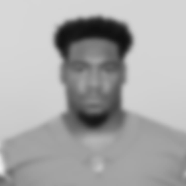This is a 2020 photo of Broughton Cortez of the Los Angeles Chargers NFL football team. This image reflects the Los Angeles Chargers active roster as of Saturday, August 1, 2020 when this image was taken. (AP Photo)