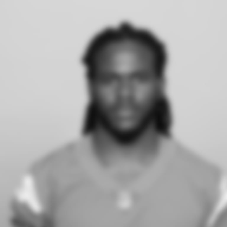 This is a 2020 photo of Cambell Tevaughn of the Los Angeles Chargers NFL football team. This image reflects the Los Angeles Chargers active roster as of Saturday, August 1, 2020 when this image was taken. (AP Photo)