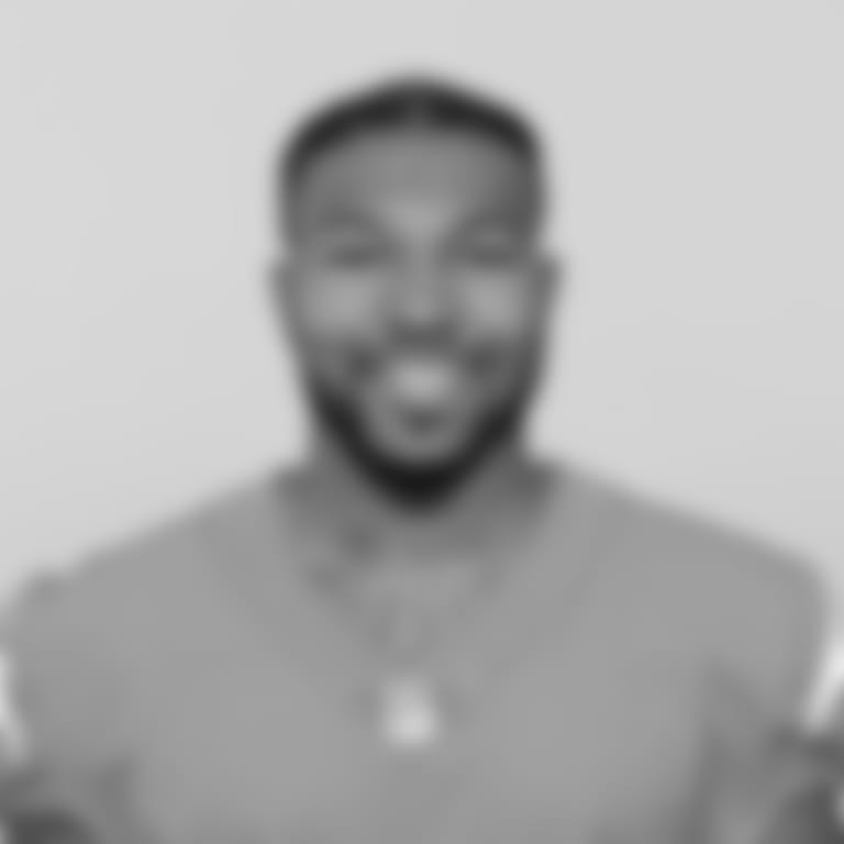 This is a 2020 photo of Moore Jason of the Los Angeles Chargers NFL football team. This image reflects the Los Angeles Chargers active roster as of Saturday, August 1, 2020 when this image was taken. (AP Photo)