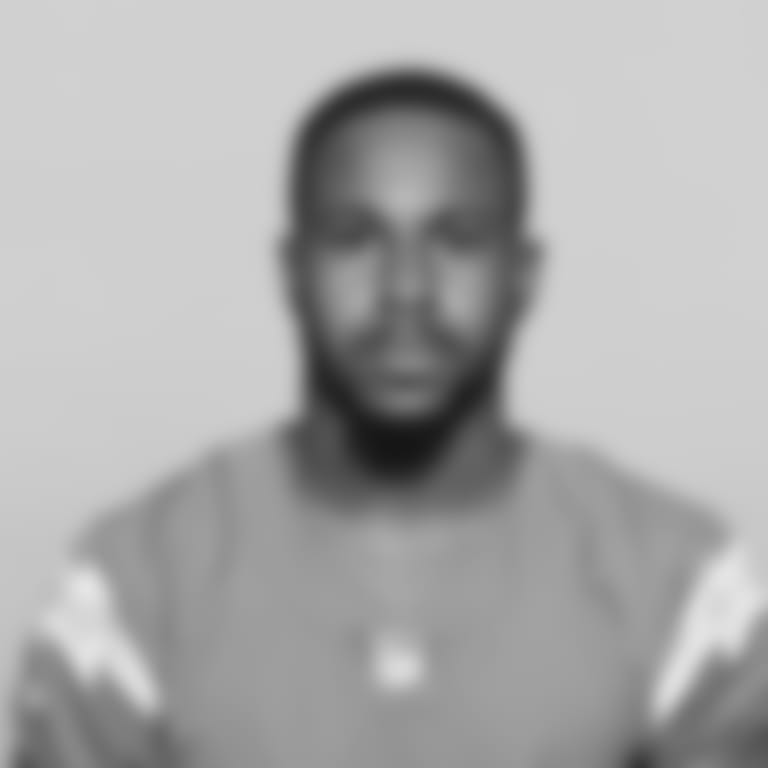 This is a 2020 photo of Jennings Darius of the Los Angeles Chargers NFL football team. This image reflects the Los Angeles Chargers active roster as of Saturday, August 1, 2020 when this image was taken. (AP Photo)