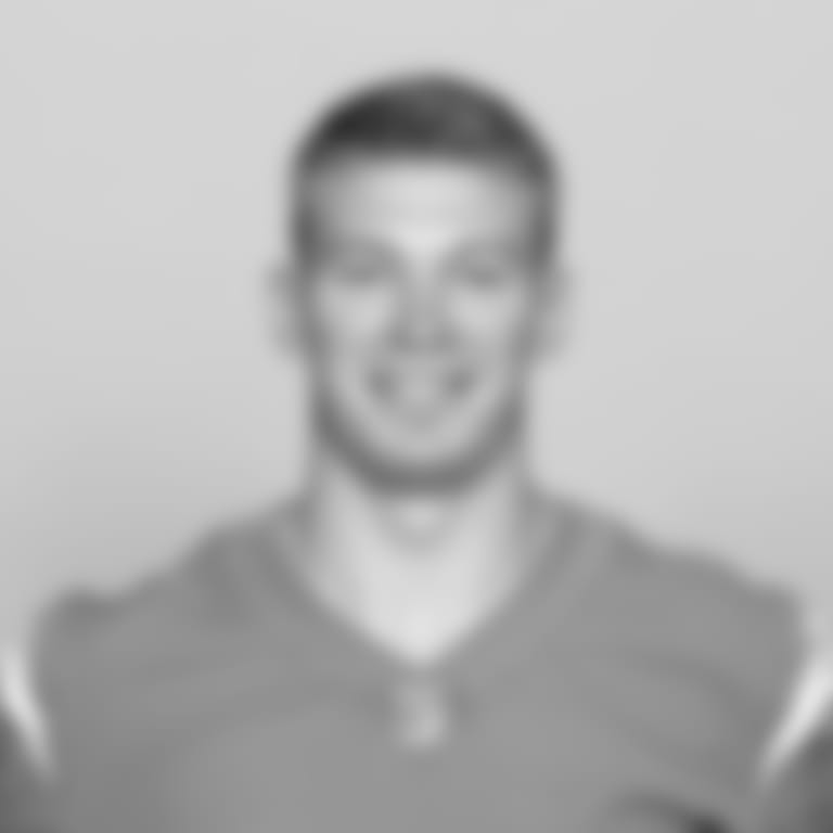 This is a 2020 photo of Stick Easton of the Los Angeles Chargers NFL football team. This image reflects the Los Angeles Chargers active roster as of Saturday, August 1, 2020 when this image was taken. (AP Photo)