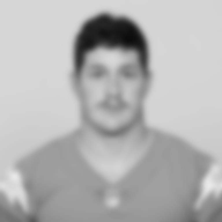 This is a 2020 photo of Vigal Nick of the Los Angeles Chargers NFL football team. This image reflects the Los Angeles Chargers active roster as of Saturday, August 1, 2020 when this image was taken. (AP Photo)