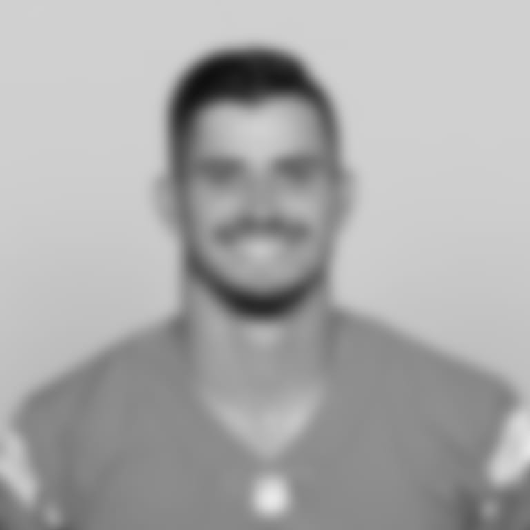 This is a 2020 photo of Tranquill Drue of the Los Angeles Chargers NFL football team. This image reflects the Los Angeles Chargers active roster as of Saturday, August 1, 2020 when this image was taken. (AP Photo)