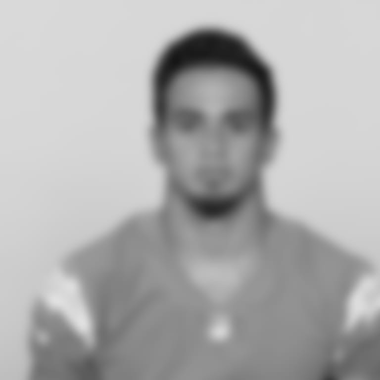 This is a 2020 photo of Gilman Alohi of the Los Angeles Chargers NFL football team. This image reflects the Los Angeles Chargers active roster as of Saturday, August 1, 2020 when this image was taken. (AP Photo)