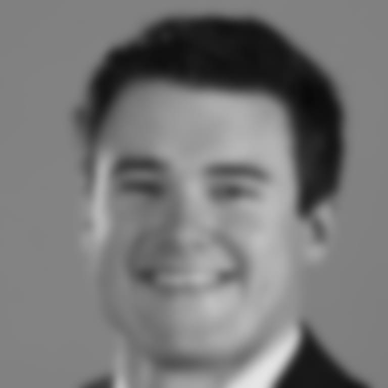 Headshot picture of Matt McMullen