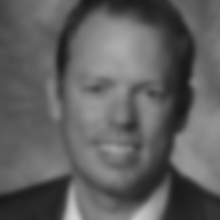 Headshot picture of Bob Heere