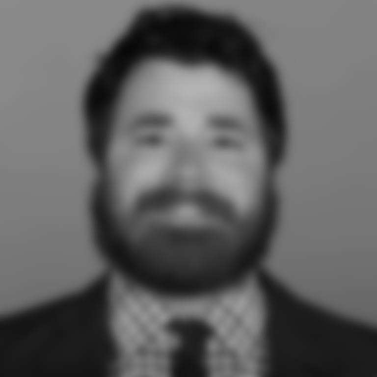 Headshot picture of David Helman