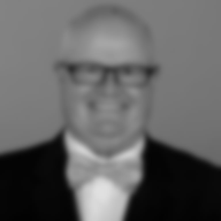 Headshot picture of Bryan Broaddus