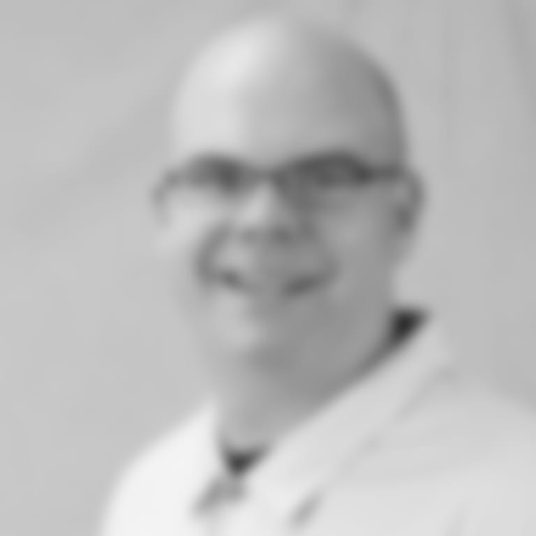 Headshot picture of Jeff Sullivan